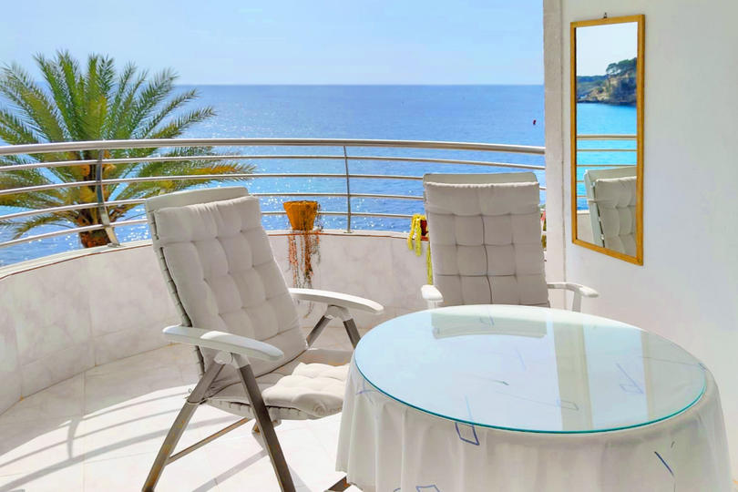 Penthouse-Wohnung - Schwimmbad